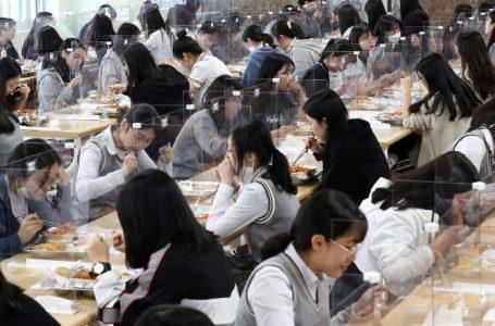တောင်ကိုရီးယားမှာ စာသင်ကျောင်းတွေ ပြန်ပိတ်လိုက်ပြီ