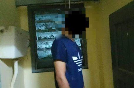 ပုသိမ်ကွာရန်တင်းစင်တာမှာ ထိုင်းပြန်တစ်ဦး ဆွဲကြိုးချသေဆုံး