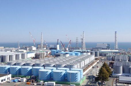 ဖူကူရှီမားဓာတ်ပေါင်းဖိုက အဆိပ်သင့်ရေတွေကို ပင်လယ်ထဲ စွန့်ပစ်ဖို့ ဂျပန်အစိုးရ ဆုံးဖြတ်ထား