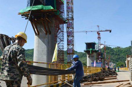 လာအိုမှာ နိုင်ငံခြားရင်းနှီးမြုပ်နှံမှု အများဆုံးအဖြစ် တရုတ်ရပ်တည်နေ