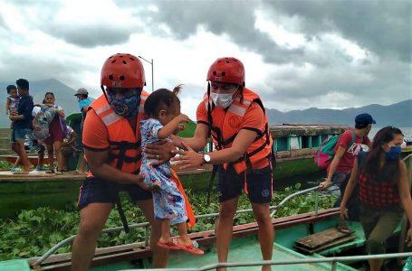 ဖိလစ်ပိုင်ကို ကမ္ဘာ့အင်အားပြင်းစူပါတိုင်ဖွန်းမုန်တိုင်းဝင်ရောက် (လူတစ်သန်းကျော်ကို ဘေးလွတ်ရာရွေ့ပြောင်းထား)