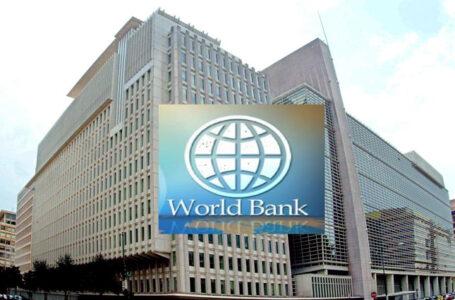 မြန်မာ့စီးပွားရေး ၁၀ရာခိုင်နှုန်းကျဆင်းနိုင်တယ်လို့ ကမ္ဘာ့ဘဏ်သတိပေး