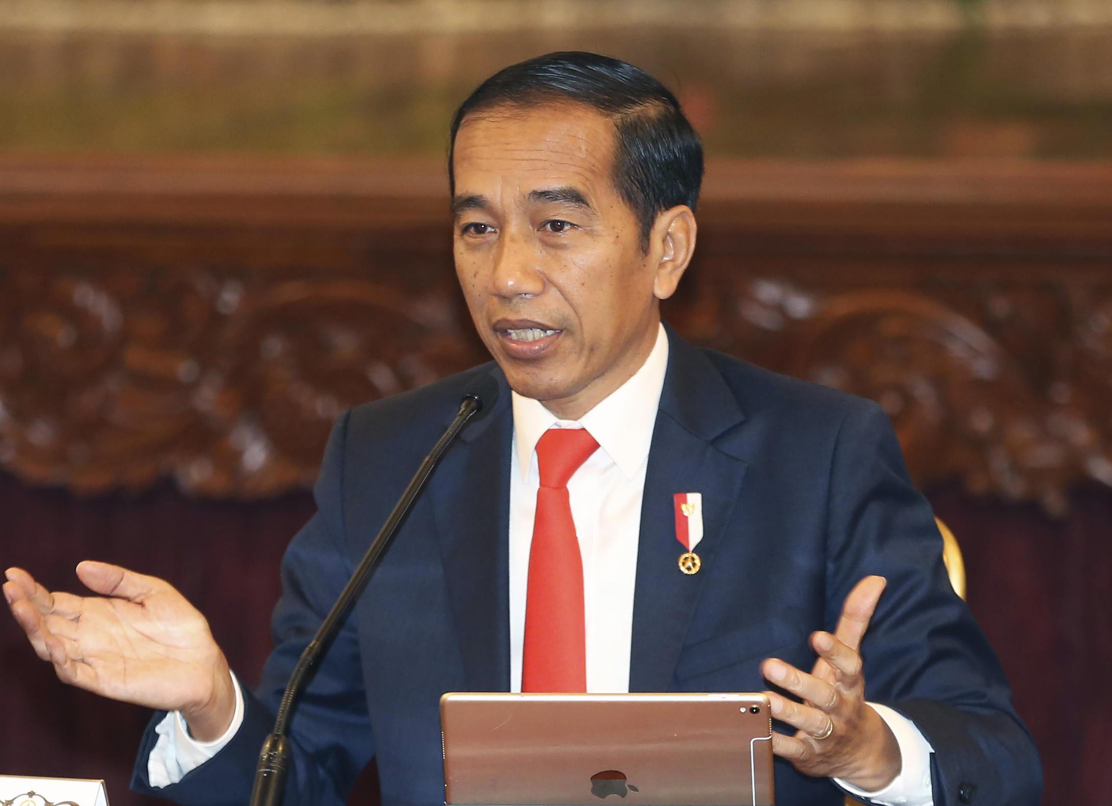 မြန်မာ့အရေး အာဆီယံအစည်းအဝေးခေါ်ဖို့ အင်ဒိုနီးရှားသမ္မတ တောင်းဆို