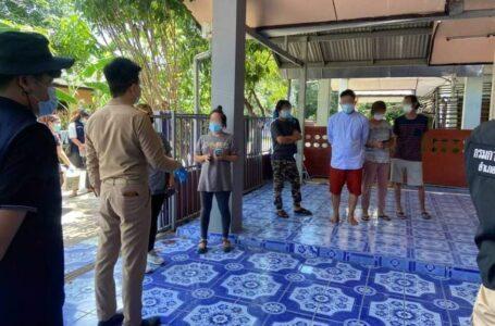 ထိုင်းရောက် DVB သတင်းသမားတွေထောင်ဒဏ် ခုနစ်လချမှတ်ခံရ
